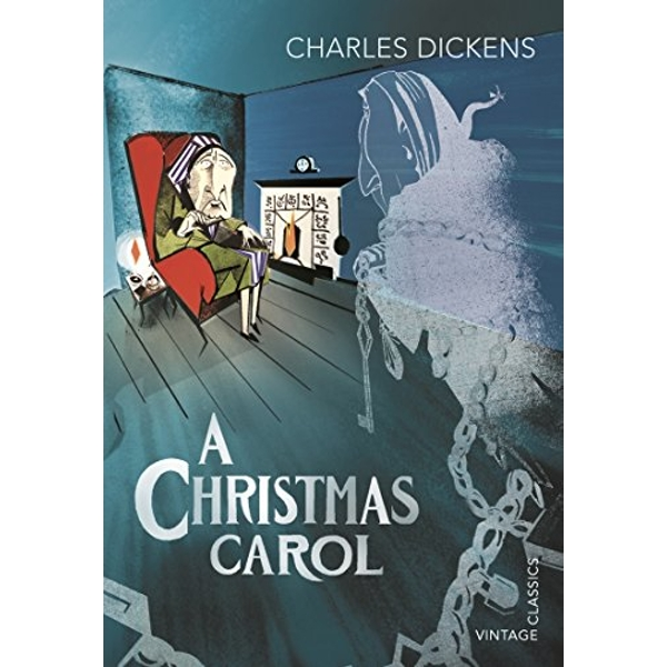 A Christmas Carol by Charles Dickens (Paperback, 2012)