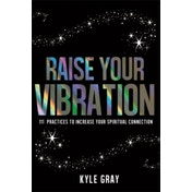 Raise Your Vibration: 111 Practices to Increase Your Spiritual Connection by Kyle Gray (Paperback, 2016)