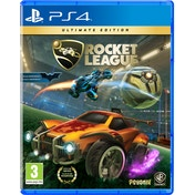 Rocket League Ultimate Edition PS4 Game