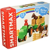 SmartMax My First Tractor Construction Set [Damaged Packaging]