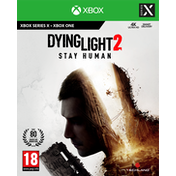 Dying Light 2 Stay Human Xbox One | Series X Game