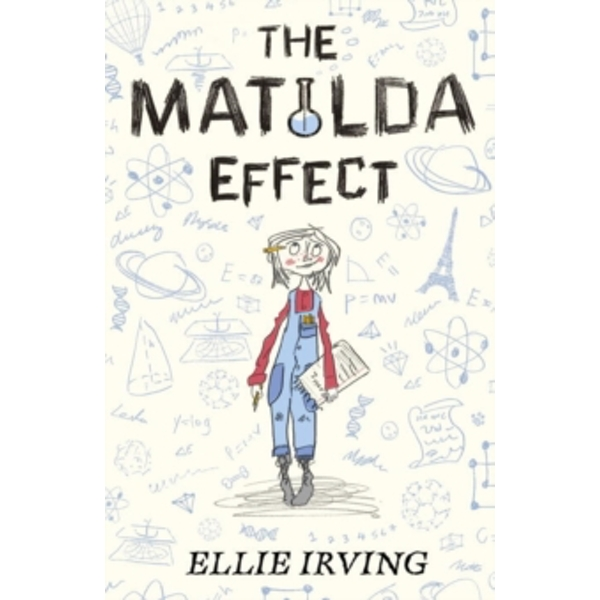 The Matilda Effect by Ellie Irving (Paperback, 2017)