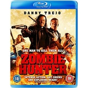 Zombie Hunter Blu-ray