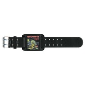 Iron Maiden - Killers Leather Wrist Strap