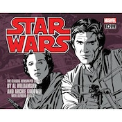Star Wars: The Classic Newspaper Comics: Volume 2 Hardcover
