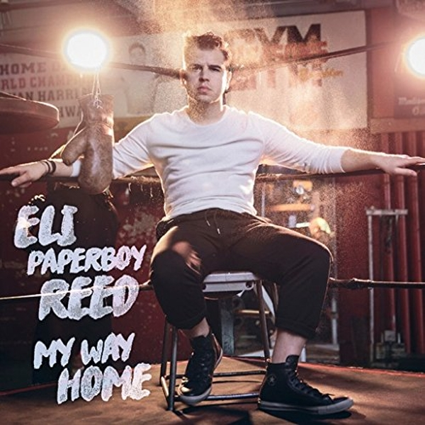 Eli Paperboy Reed - My Way Home Vinyl