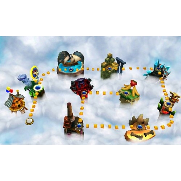 Donkey Kong Country Returns 3D Game 3DS - Image 3