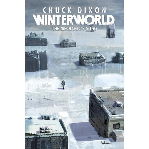 Winterworld, Book 1 The Mechanic's Song