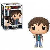 Eleven (Stranger Things) Funko Pop! Vinyl Figure