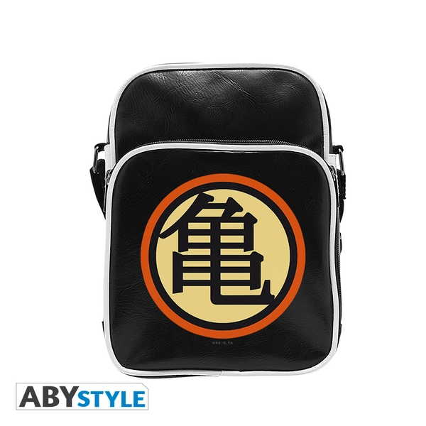 Dragon Ball -  Dbz/ Kame Small  Messenger Bag - Image 1