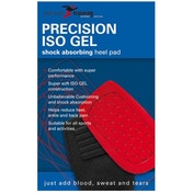 Iso Gel Shock Absorbing Heel Pads UK Size 8-12