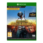 Ex-Display PlayerUnknown's Battlegrounds Preview Edition Xbox One Game Used - Like New