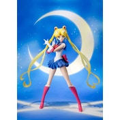 Sailor Moon (Sailor Moon Crystal) Action Figure