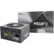 Seasonic Focus Plus 550W Platinum 80 Plus Full Modular PSU