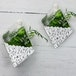 Hanging Diamond Glass Terrarium - Set of 2 | M&W - Image 2