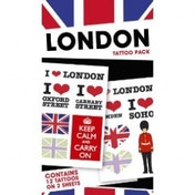 London Tattoo Pack