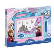 Clementoni Disney Frozen Magnetic Drawing Board