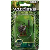WizKids Wardlings Miniatures - Orc