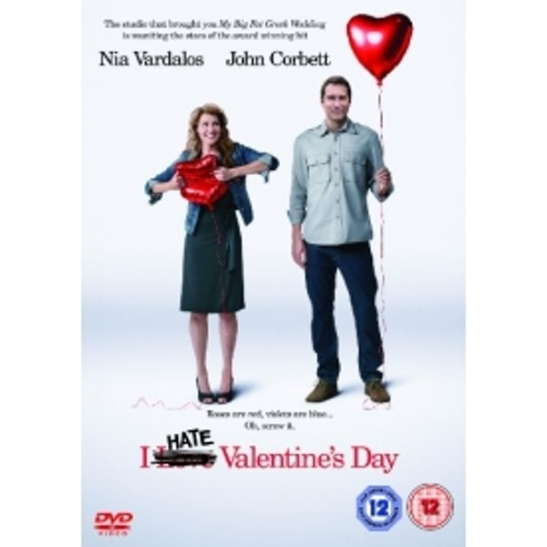 I Hate Valentines Day DVD