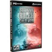 Supreme Ruler Cold War Game PC