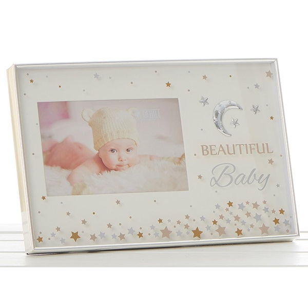 Babystars Frame Beautiful 6x4