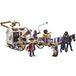 Playmobil: THE MOVIE Charlie with Prison Wagon for Children Ages 5+ - Image 2
