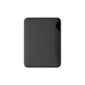 Western Digital WDBDFF0020BBK-WESN external hard drive 2000 GB Black,Blue