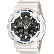 Casio GA100B/7A G-Shock Men's Chronograph Watch