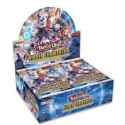 Yu-Gi-Oh! TCG: Hidden Summoners Booster Box (24 Packs)