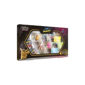 Pokemon TCG Detective Pikachu : On the Case Figure Collection