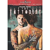 Tattooist DVD