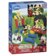 Mega Bloks Mickey Mouse Clubhouse Mickeys Play Recital Set