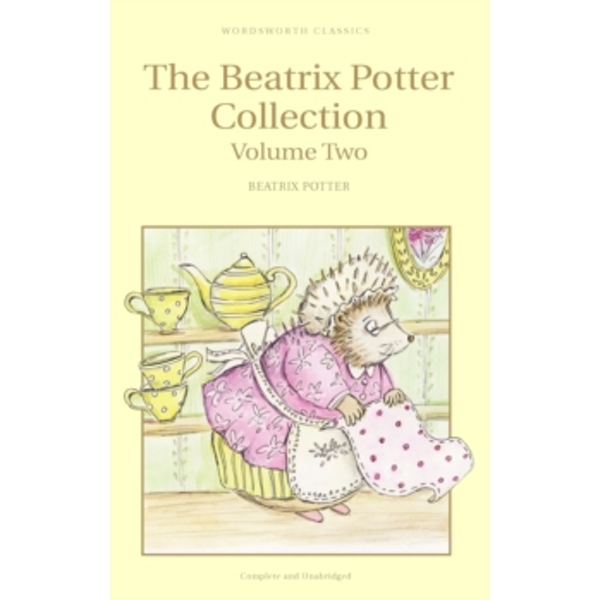 The Beatrix Potter Collection Volume Two