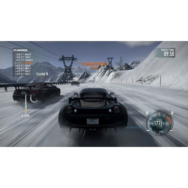 Need For Speed The Run NFS (Essentials) Game PS3 - Image 7