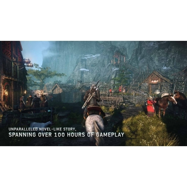 The Witcher 3 Wild Hunt PC Game - Image 5