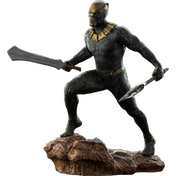 Killmonger (Black Panther) Marvel Gallery Statue