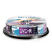 Philips DVD-R 16X 10 PK Spindle - Image 2