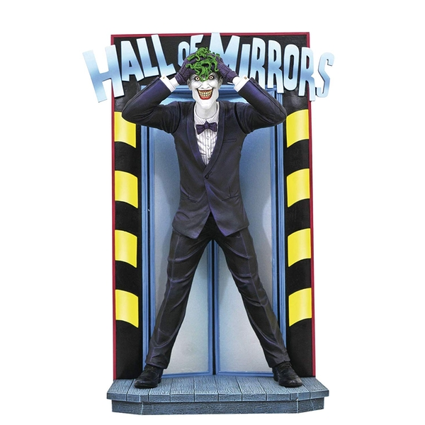 Joker The Killing Joke (DC Comics) DC Gallery 25 cm PVC Figure