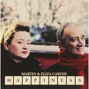 Martin & Eliza Carthy - Happiness/Queen of  (7 Inch, Limited Edition) Vinyl