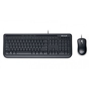 Microsoft Wired Desktop 600 for Business Keyboard UK Layout