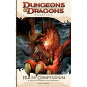 Dungeons & Dragons Rules Compendium