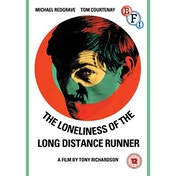 The Loneliness Of The Long Distance Runner 1962 DVD