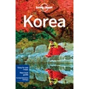 Lonely Planet Korea Guide