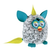 Ex-Display Furby 2012 Grey Teal