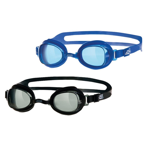Zoggs Otter Goggles Blue/Blue/Tint