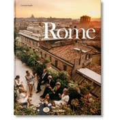 Rome: Portrait of a City