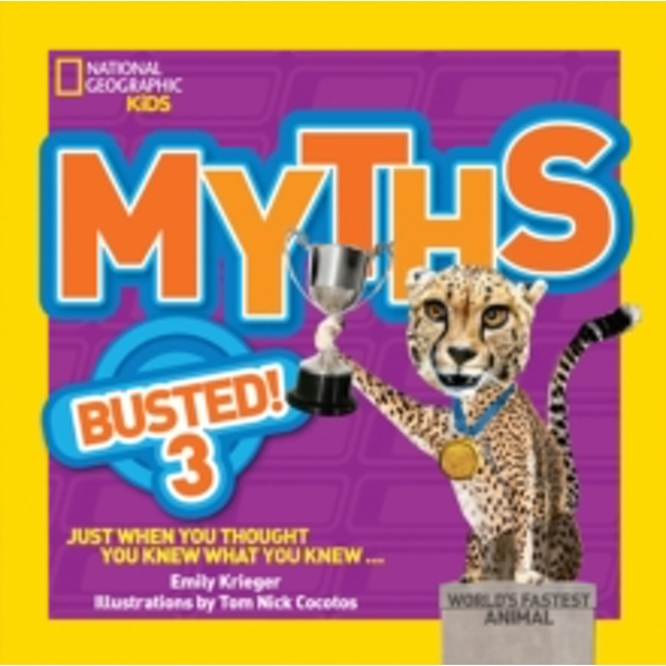 Myths Busted! 3 : Just When You Thought You Knew What You Knew