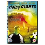 Riding Giants DVD