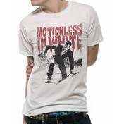 Motionless In White - Munster Men's XX-Large T-Shirt - White