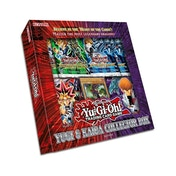 Yu-Gi-Oh! Yugi & Kaiba Collection Box